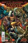 Marvel Zombies #4 comic books for sale