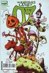 Marvelous Land of Oz Comic Books. Marvelous Land of Oz Comics.