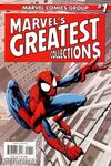 Marvel's Greatest Collections comic books