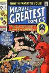 Marvel's Greatest Comics #25 Comic Books - Covers, Scans, Photos  in Marvel's Greatest Comics Comic Books - Covers, Scans, Gallery