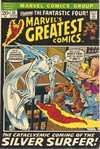 Marvel's Greatest Comics #35 Comic Books - Covers, Scans, Photos  in Marvel's Greatest Comics Comic Books - Covers, Scans, Gallery