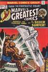 Marvel's Greatest Comics #42 Comic Books - Covers, Scans, Photos  in Marvel's Greatest Comics Comic Books - Covers, Scans, Gallery