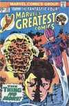 Marvel's Greatest Comics #60 comic books for sale