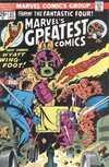 Marvel's Greatest Comics #62 comic books for sale