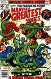 Marvel's Greatest Comics #70 comic books for sale