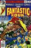 Marvel's Greatest Comics #81 comic books for sale