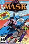 Mask #3 comic books for sale