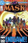 Mask #4 comic books for sale