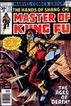 Master of Kung Fu #55 comic books for sale