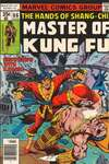 Master of Kung Fu #66 comic books for sale