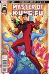 Master of Kung Fu Comic Books. Master of Kung Fu Comics.