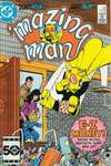 Mazing Man Comic Books. Mazing Man Comics.