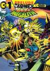 Megalith Comic Books. Megalith Comics.