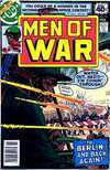 Men of War #13 comic books for sale