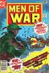 Men of War #8 comic books for sale