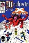 Mephisto vs. #2 comic books for sale