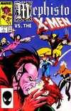 Mephisto vs. #3 comic books for sale