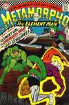 Metamorpho #10 comic books for sale