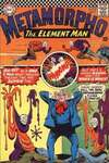 Metamorpho #5 comic books for sale