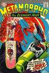 Metamorpho #7 comic books for sale