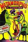 Metamorpho #9 comic books for sale