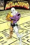 Metamorpho Comic Books. Metamorpho Comics.