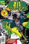 Meteor Man Comic Books. Meteor Man Comics.