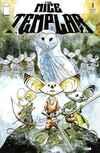 Mice Templar # comic book complete sets Mice Templar # comic books