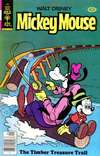 Mickey Mouse #199 comic books for sale