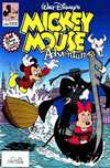 Mickey Mouse Adventures Comic Books. Mickey Mouse Adventures Comics.