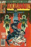 Micronauts #11 comic books for sale