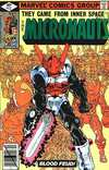 Micronauts #12 Comic Books - Covers, Scans, Photos  in Micronauts Comic Books - Covers, Scans, Gallery