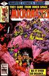 Micronauts #13 Comic Books - Covers, Scans, Photos  in Micronauts Comic Books - Covers, Scans, Gallery