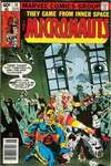 Micronauts #18 comic books for sale
