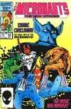 Micronauts #20 comic books for sale