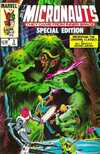 Micronauts Special Edition #3 comic books for sale