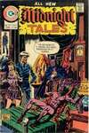 Midnight Tales #13 comic books for sale