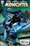 Midnighter #3 comic books for sale