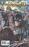 Midnighter #9 comic books for sale