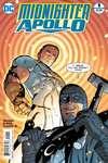 Midnighter and Apollo Comic Books. Midnighter and Apollo Comics.
