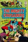 Mighty Crusaders Comic Books. Mighty Crusaders Comics.