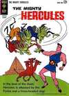 Mighty Hercules #2 comic books for sale