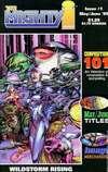 Mighty I Comic Books. Mighty I Comics.