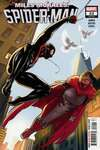 Miles Morales: Spider-Man #22 comic books for sale
