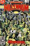 Millennium # comic book complete sets Millennium # comic books
