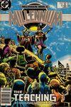 Millennium #5 comic books for sale