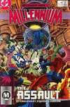 Millennium #7 comic books for sale