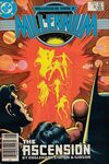 Millennium #8 comic books for sale