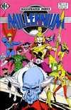 Millennium Index # comic book complete sets Millennium Index # comic books