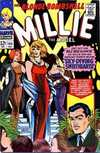 Millie the Model #144 comic books for sale